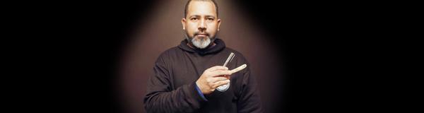 Celso Barbeiro, Mestre Da Barbearia Apresentará Workshop com Técnicas Inéditas No Brasil