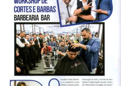 Revista Cabelos Fio a Fio Junho