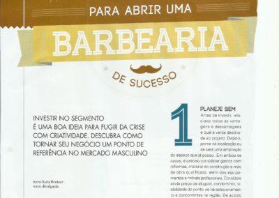 Cabelos Dez Barber