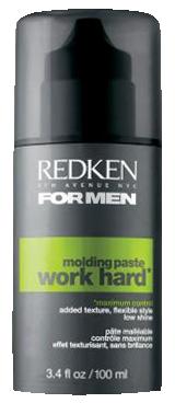 work-hard-redken
