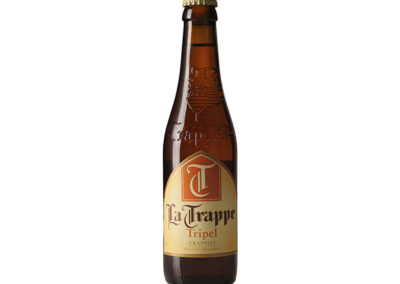 Cerveja La Trappe Tripel 330ml