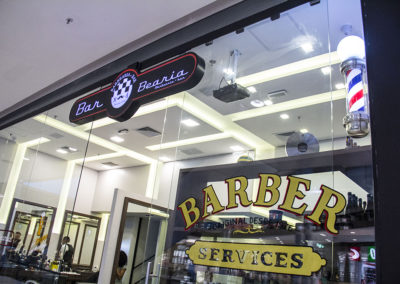 Shopping-Barbearia-Bar
