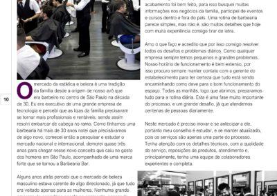 Revista BarberQG - Edição 001
