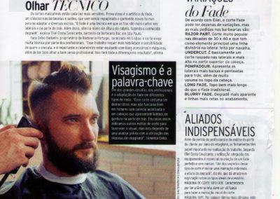 Revista Viva Beleza - Ed 71 Maio 2016