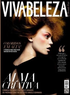 VivaBeleza março capa