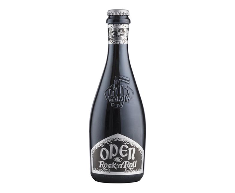 Cerveja Baladin Open Rock'n'Roll 330ml