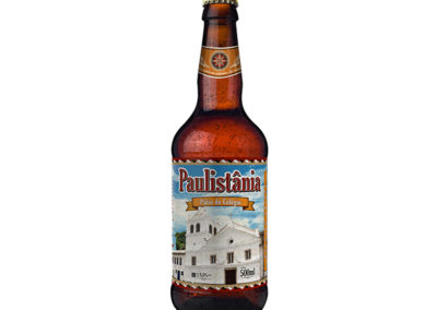 Cerveja Paulistania Craft Patio Colegio 500ml