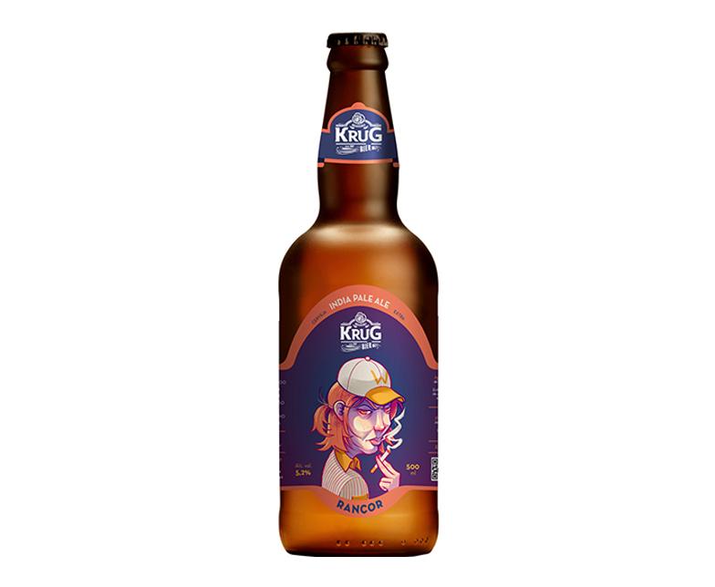 Cerveja Rancor IPA 500ml
