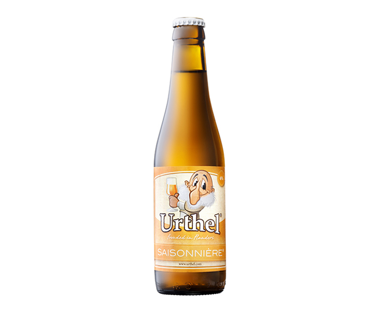 Cerveja Urthel Saisonniere 330ml NOVA